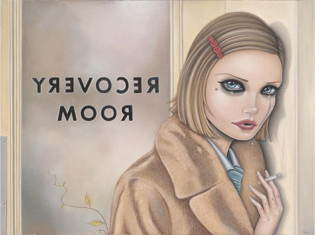 Read more about the article Bad Dads: An Art Show Tribute to Wes Anderson