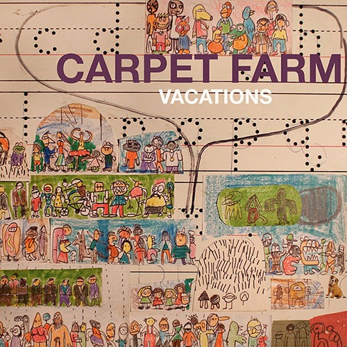 Read more about the article Carpet Farm