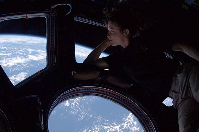 Read more about the article A View of Planet Earth From the International Space Station
