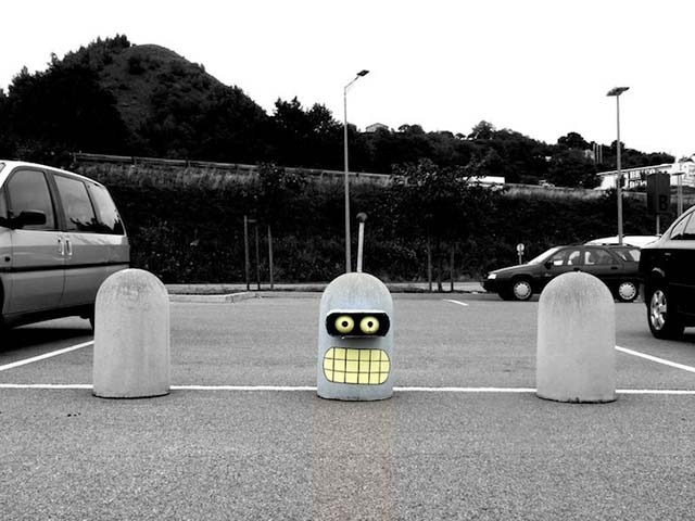 Read more about the article Pop Culture Inspired Street Art