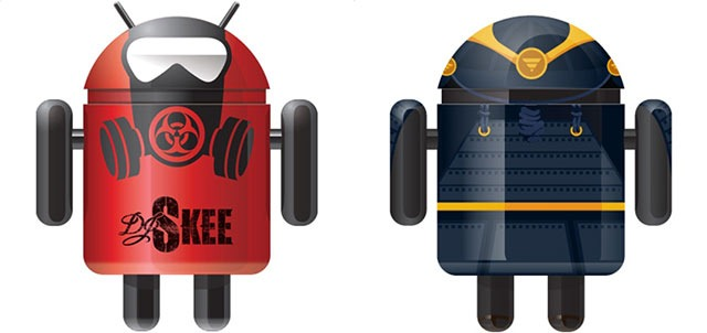 Read more about the article Android For All Contest