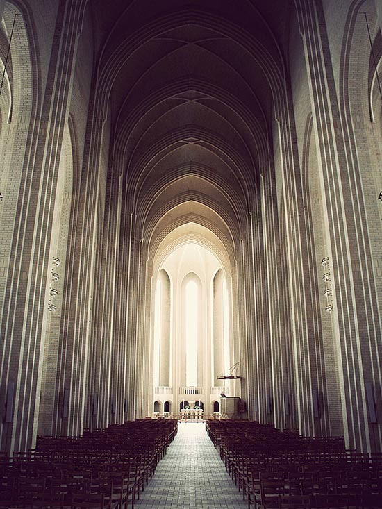 Read more about the article Grundtvig's Church – Photography Gallery