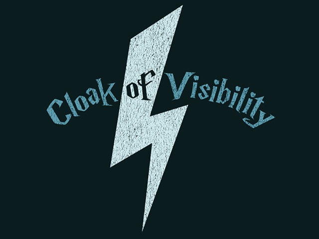 Read more about the article Cloak of Visibility For Proud Muggles