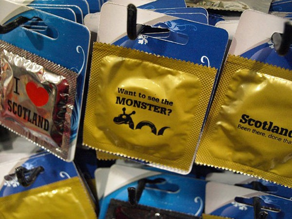 Read more about the article Hilarious Scottish Condom Packaging