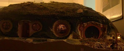 Read more about the article The Most Beautiful Hobbit Doll House Ever