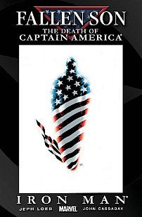 Read more about the article Captain America is Dead and Buried