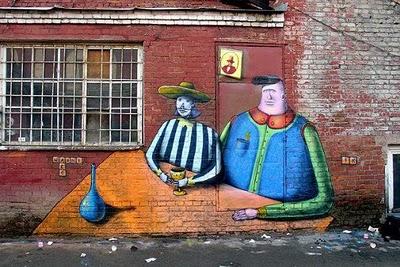 Read more about the article Great Ukrainian Graffiti Art