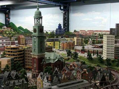 Read more about the article World's Biggest Train Set