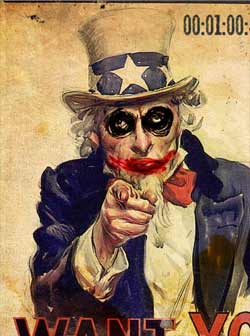 Read more about the article The Joker is recruiting now