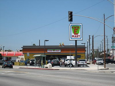 Read more about the article Kwik-E-Mart – Flickr Gallery