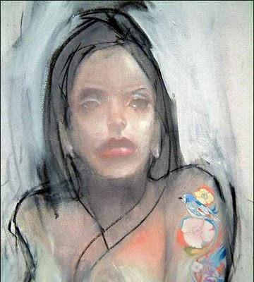 Read more about the article Antony Micallef – Modern Art Paintings Gallery