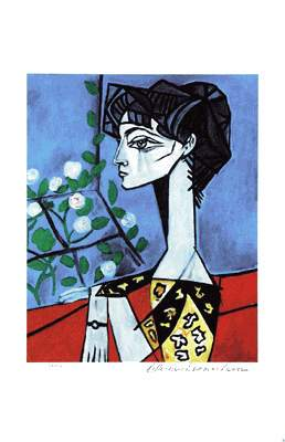 Read more about the article The Stolen Picasso Paintings