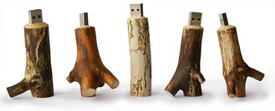 Read more about the article USB Memory Sticks – Now made with Wood