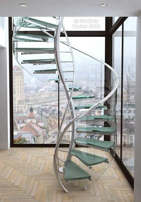 Read more about the article The DNA Staircase