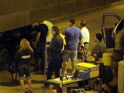 Read more about the article The Joker on the sets of Batman: The Dark Knight Returns