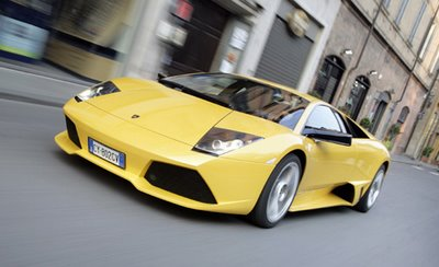 Read more about the article Top 10 List of the world's fastest Cars