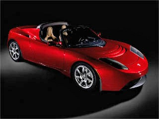 Read more about the article The Tesla Roadster – The Best Electric Car Ever?