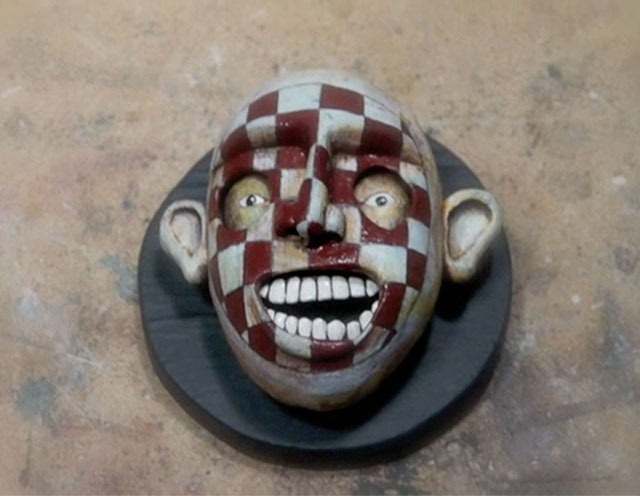 Read more about the article Kevin Titzer's Sculpture Giveaway