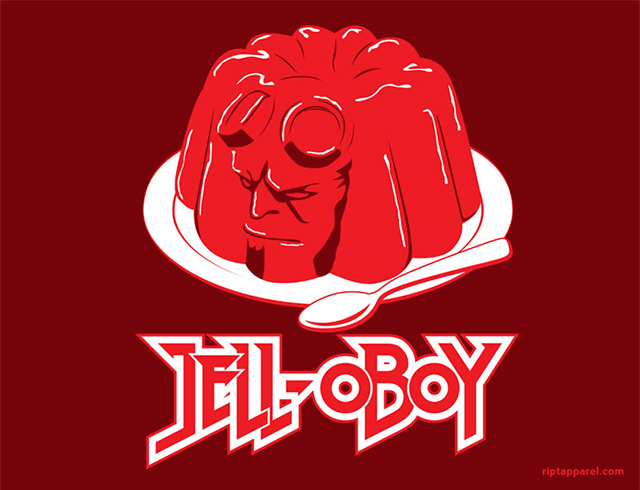 Read more about the article Jell-Oboy