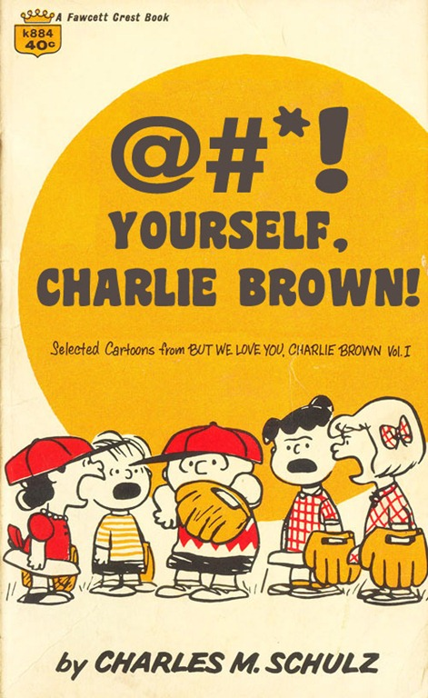 Read more about the article Paperback Charlie Brown