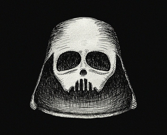 Read more about the article Death Vader