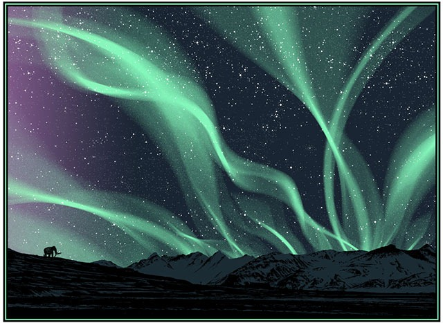 Read more about the article Aurora Borealis