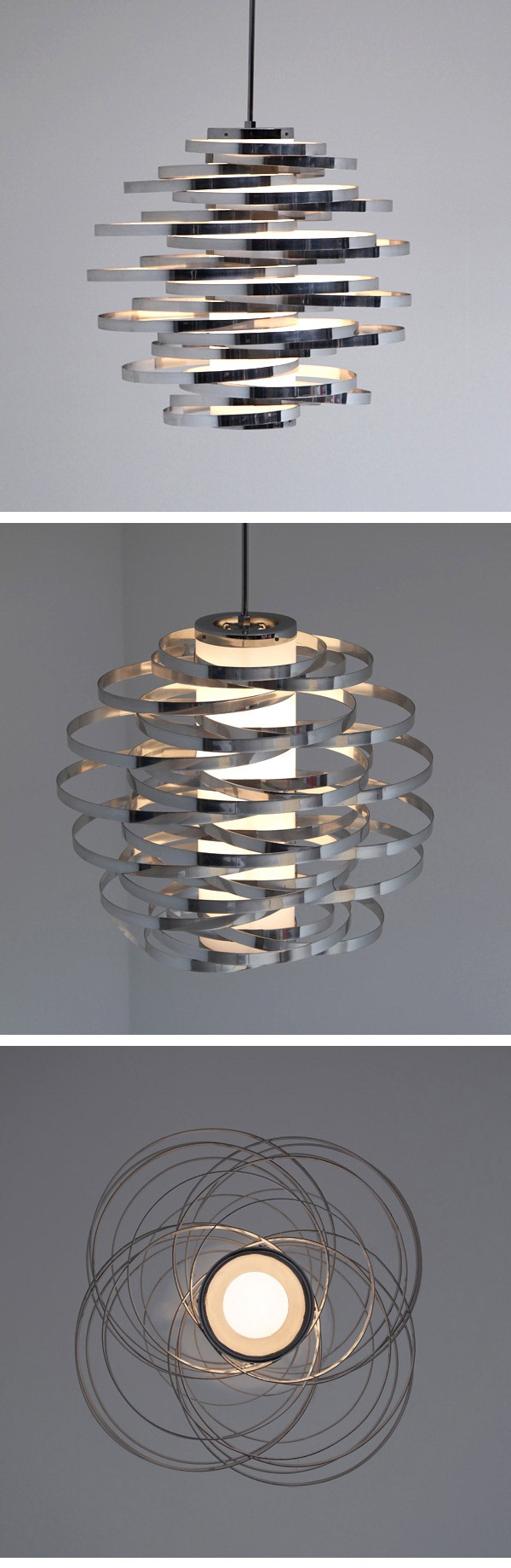 Read more about the article Stunning Gaetano Sciolari Chandelier