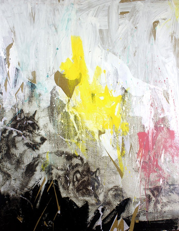"""Read more about the article """"Refreshed"""" – New Works by André Azevedo"""
