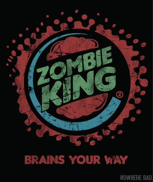 Read more about the article Zombie King