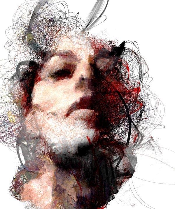 Read more about the article Sergio Albiac's Generative Art