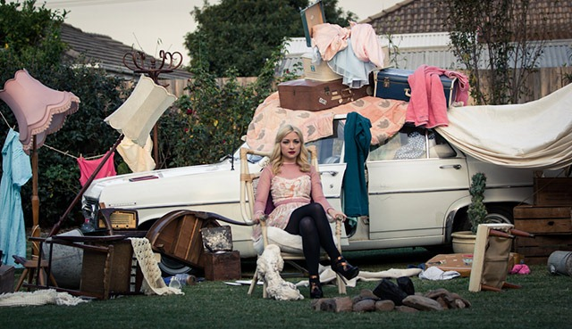 """Read more about the article Music Video: Kate Miller-Heidke's """"I'll Change Your Mind"""""""
