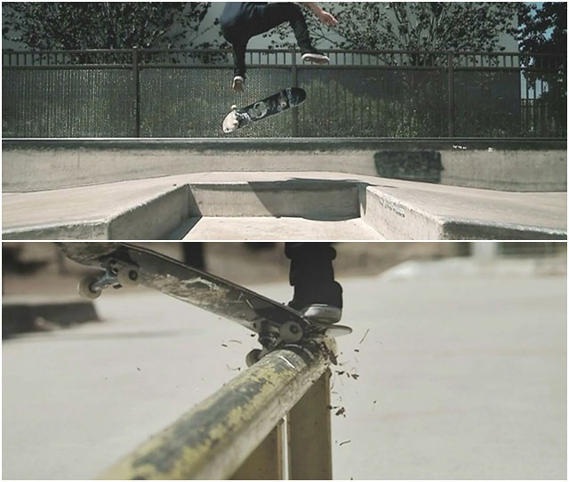 Read more about the article Slow Motion Skating