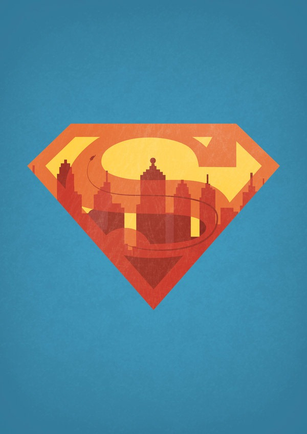 Read more about the article Superheroes in Their Cities