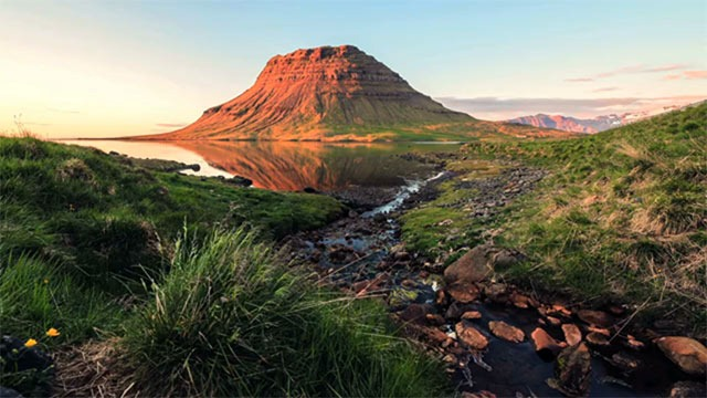 Read more about the article Legend: A Journey Through Iceland