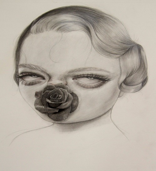 Read more about the article Surreal Sketches by Danelly Liz