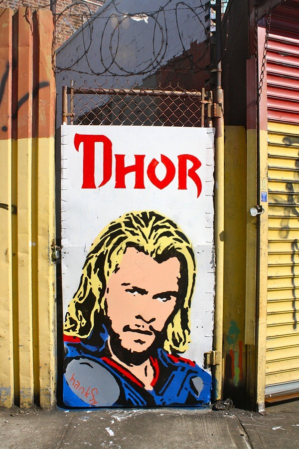 Read more about the article One Does Not Simply Walk into Thor Door