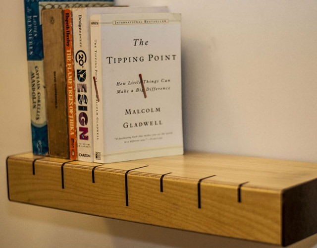 Read more about the article Ruler Bookshelf