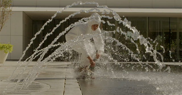 """Read more about the article """"Raindrops"""" – A Skateboarding Short"""
