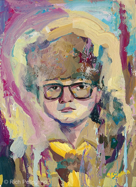 """Read more about the article """"Moonrise Kingdom"""" Art Prints by Rich Pellegrino"""