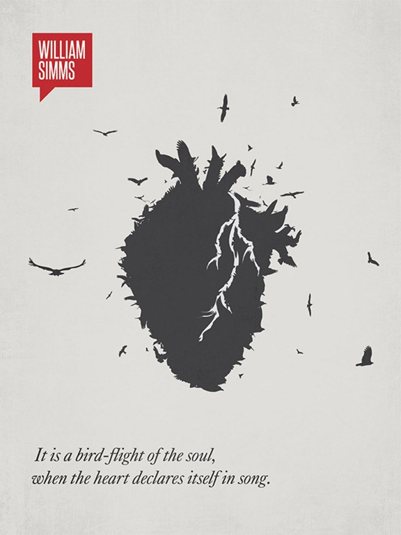 Read more about the article Ryan McArthur's Minimalist Illustrations of Famous Quotes