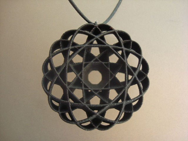 Read more about the article 3D Printed Jewelry by Aris Papamarkakis