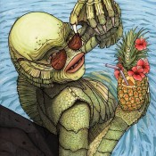 Gill-man-The-Calendar-of-Sexy-Monsters-Erika-Deoudes_thumb