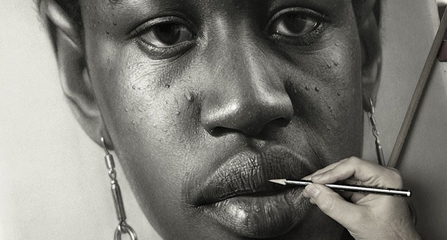 Read more about the article Incredible Hyper-Realistic Drawings by Dirk Dzimirsky