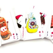 Punniest-Deck-of-Playing-Cards-by-by-Alberto-Rodriguez-Cards