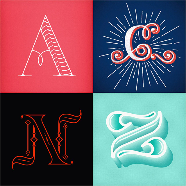 Read more about the article 36 Days of Typography by Jota Erre Coto