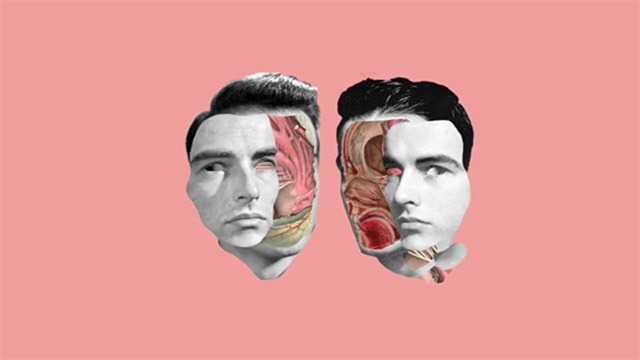 """Read more about the article """"Graduate"""": A Trippy Animated-Collage Film by Brittle"""