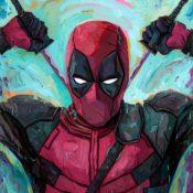 Deadpool-Painting-by-Rich-Pellegrino_thumb