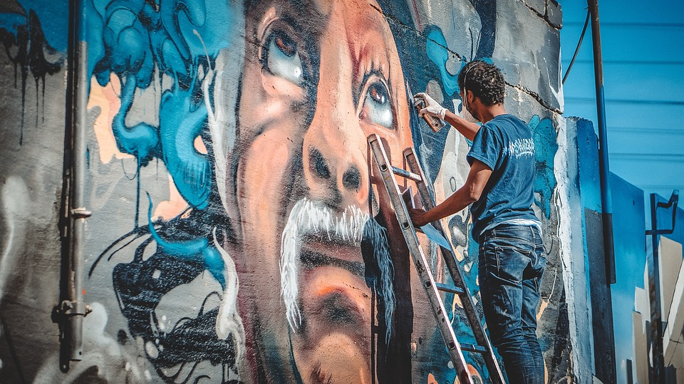 Read more about the article Exciting Street Artists To Follow on Instagram
